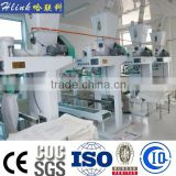 10kg Potato starch packing equipment China factory