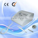 AU-202 top selling skin tag wart remove removal machine beauty salon equipment