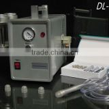 Anti Scars Dermabrasion Machine Tightening Care Diamond Microdermabrasion Device DL-E700