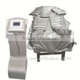 Professional air acupressure massage machine for lymph drainage