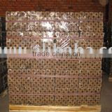 Wood briquette with competitive price