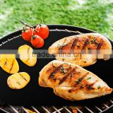 2pcs/lot Family Cooking Tools Heat Resistance bbq Grill Mat Easy clean barbecue bakeware pad