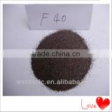 brown fused alumina / brown aluminum oxide / brown fused aluminum oxide for abrasive media & refractory raw materials