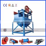Tungsten concentration jig machine, jig concentrator, mineral jig for tungsten from china