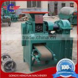 coking coal carbon coke ball making machine