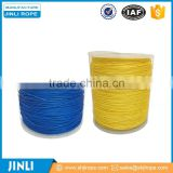 [JINLI ROPE] Cable pulling Ultra low stretch, UV resistant, lightweight pulling rope in USA