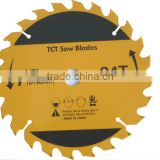 TCT saw blade /cross cutting for wood, plywood. power tools parts