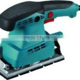 Best Price Portable Woodworking Sander Machine , 300W Portable Electric Sander For Wood S3-185