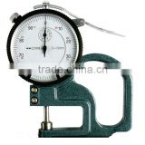 Mechanical Thickness Gauge