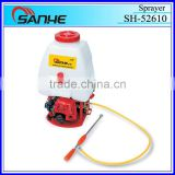 Agriculture Knapsack power Sprayer/Gasoline engine