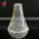 Manufacturers wholesale high white material glass production of high quality glass lamp shade/production/glass/glass crafts
