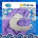 HACCP Vannamei White Shrimp PND Tail-Off