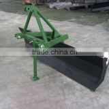 Heavy Duty Truck Snow Plough