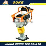 2015 Best selling 5.5hp rammer compactor,5.5hp 4 stroke engine tamping rammer,air power tools pneumatic rammer