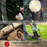 protable chain saw wood cutting machine for Survival kit