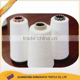 ne 100/1 100% combed compact cotton yarn for knitting or weaving from china factory wholesale