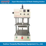 Vertical Hydraulic Hot Plate Plastic Welding Machine for Auto Expansion