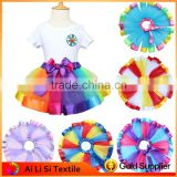 Beautiful Party Dresses Kids Casual Baby Girl Dresses Korean Princess Dress For Kids