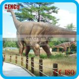 Zigong city dinosaur supplier