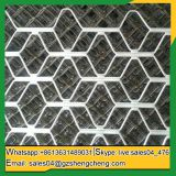 Carpentaria Diamond Security Grilles aluminum amplimesh mag mesh