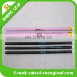 Customized HB pencils with logo imprint