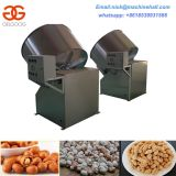 Commercial Nuts Coating Machine|Peanut Flavoring Equipment Price|Factory Green Beans Coating Machine Price