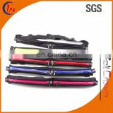 New Waterproof Elastic Travel Sports Running Waist Zipper Bag Belt Pouch Pocket