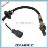 BAIXINDE Cheap Price Oxygen Sensor Connector OEM 94859217 fits Chevrolet GM Cars