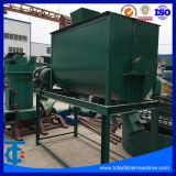 Horizontal Mix Machine in Fertilizer Production Line
