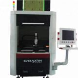 CW-6060J Precision Metal Cutting Machine Mini