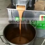 Sesame paste Mill machine  Nut butter grinding mill  Peanut butter making machine