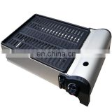 high quality CE portable gas bbq grill