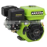 High durability 168FE Gasoline Engine (electric start)