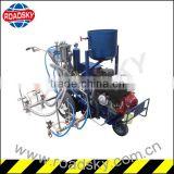 Traffic Sign Pavement Line Airless Road Line Marking Machines