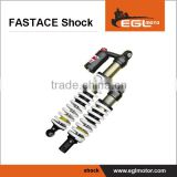 SHOCK ABSORBER FOR ATV SUSPENSION FASTACE