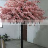 best selling artificial cherry blossom tree for wedding decoration wholesale