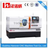 CK6136 China manufacturer Fanuc CNC control operation system for CNC lathe machine CK6136