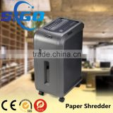 SIGO Office Cross Cut Paper Shredder Machine