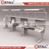 Durable ESD workshop workstation in China