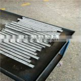 high quality diameter20*330mm in surface rough grinding compititive tungsten steel blank rod