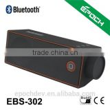 new products on china market bluetooth wireless car audio speaker CE FCC rohs