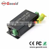 cctv video + power supply lightning arrester