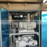 Air Extractor/Double Stage Vacuum Evacuation Machine for Power Transformer Vacuum Forming