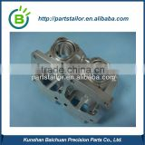 Motorcycle engine cylinder block Motorcycle part BCS 0108