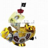 #196938 ONE PIECE!!! 2 CH R/C PIRATE VESSEL - PIRATE SHIP,PROMOTION ITEM 50% SHIPPING OFF ITEM