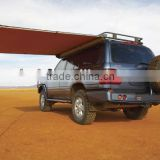 4x4 car side pull out awning/Roof tent
