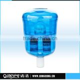 Supply High Quality and Ultra-low Ceramic Filter Mineral Water Pots,Water Filter Bucket/bottles,Capacity:15L,,Color:Blue