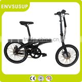 Green environmental protection electric city bike /36v 250w folding ebike/mini folded electric bicycle