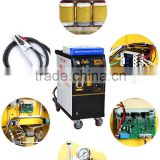 3phase 440V mig welding machine MIG-300 inverter welder from topwell brand with good price