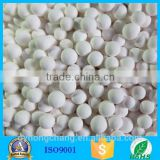 Improved White Reactive Alumina Ball For Catalyst Chemical Carrier Reactions                                                                         Quality Choice